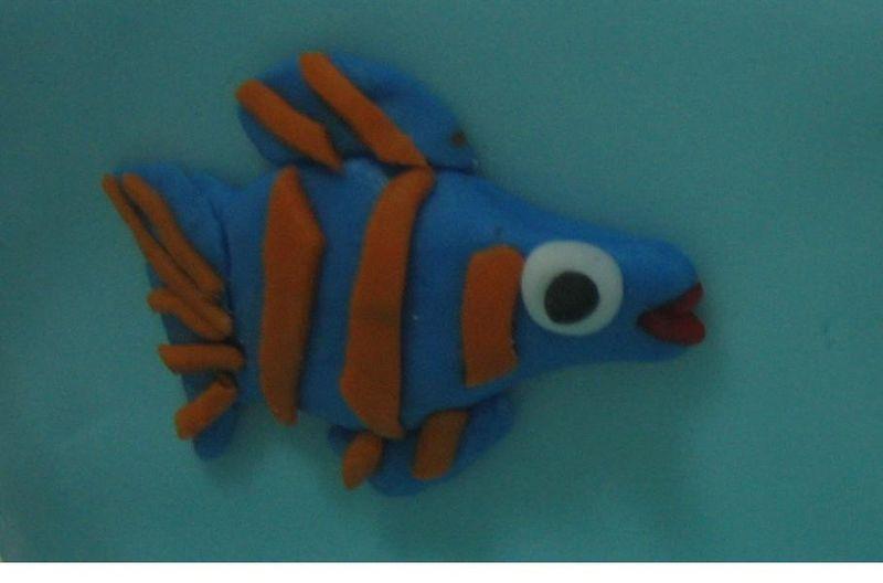 Ash fish crop