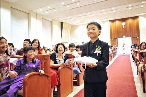Carol wedding 6