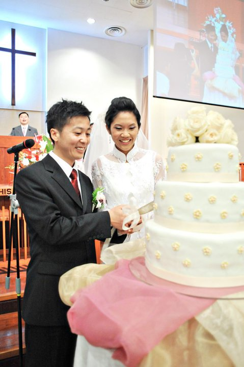 Carol cake 12