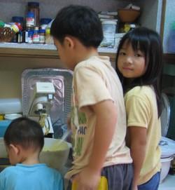 Kids_bake