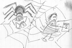 Sharie_spider_black