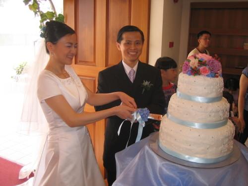 Say Liang and Lay Hong